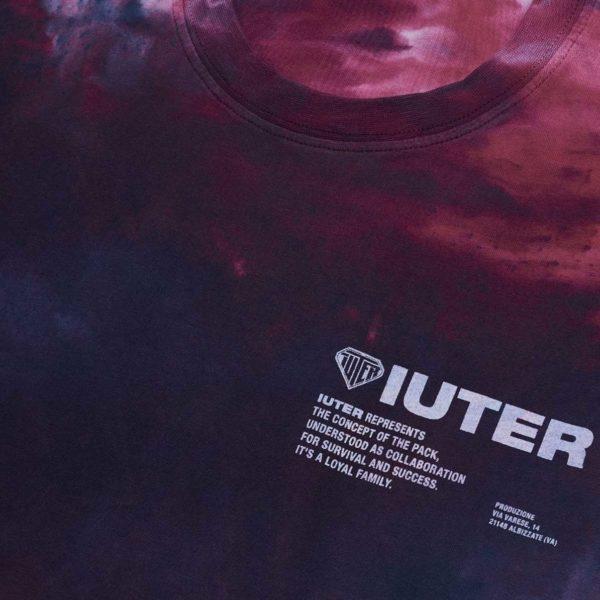 T-shirt Iuter Disaster Tee