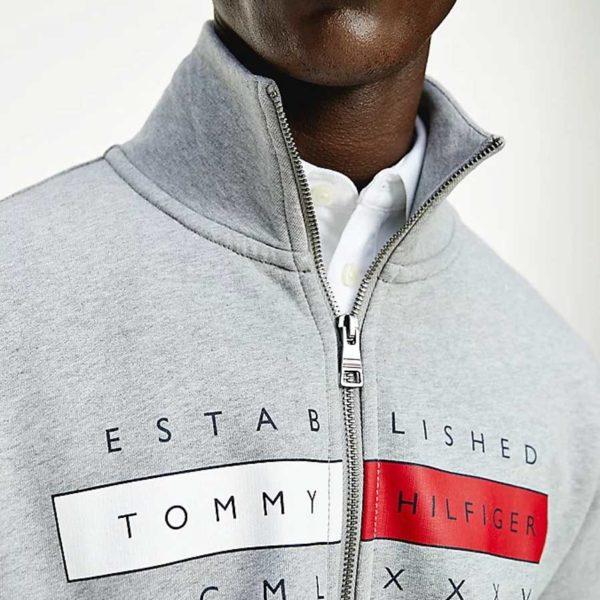 Tommy Hilfiger Global Zip