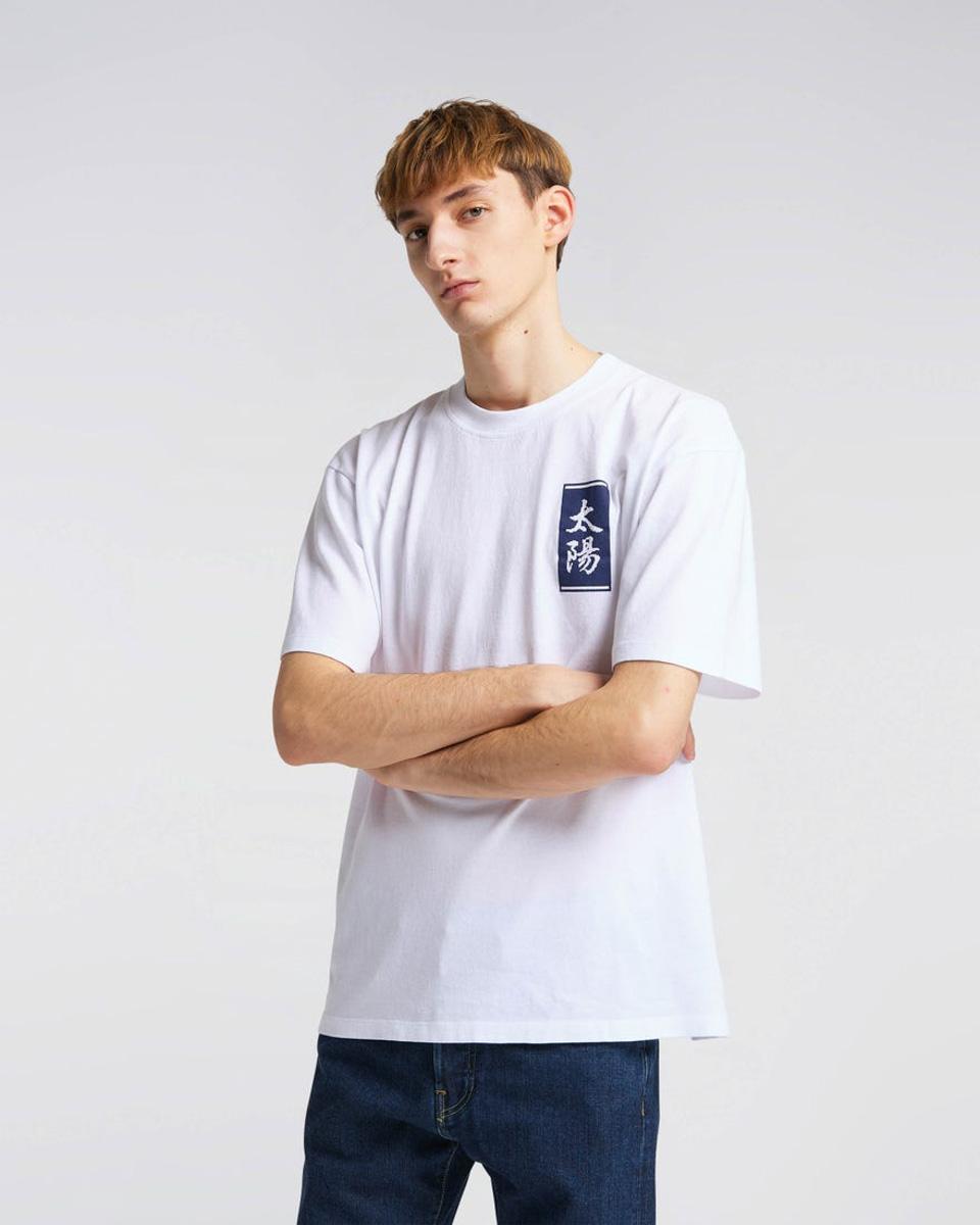 T-shirt Edwin Tarot Deck I