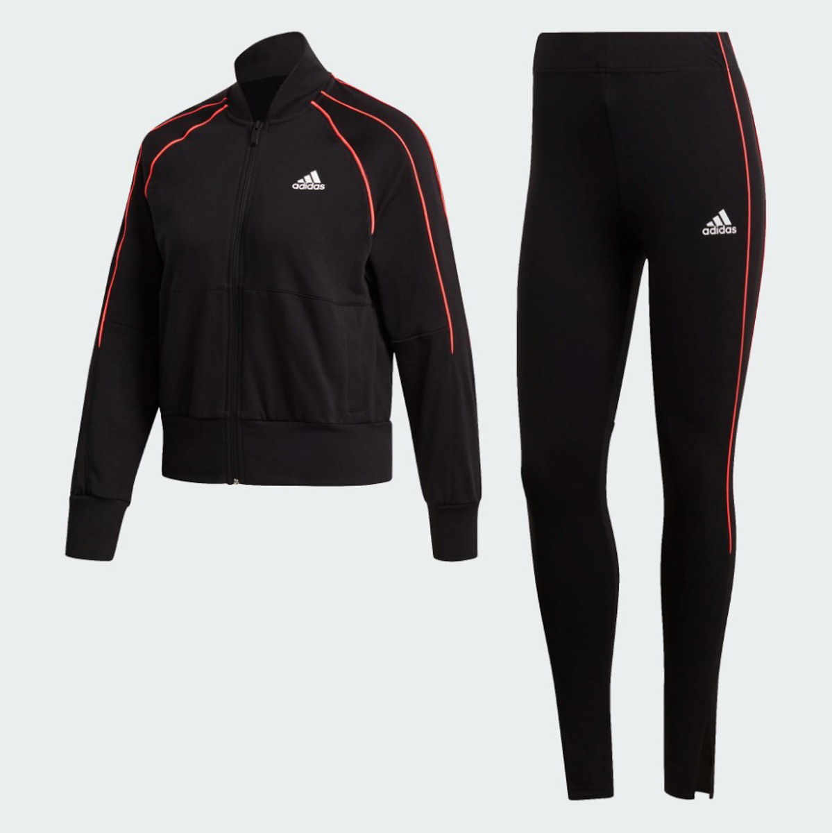 Tuta Adidas Women TS Bomb&Tight