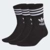Calzini Adidas Mid Cut Crew Socks