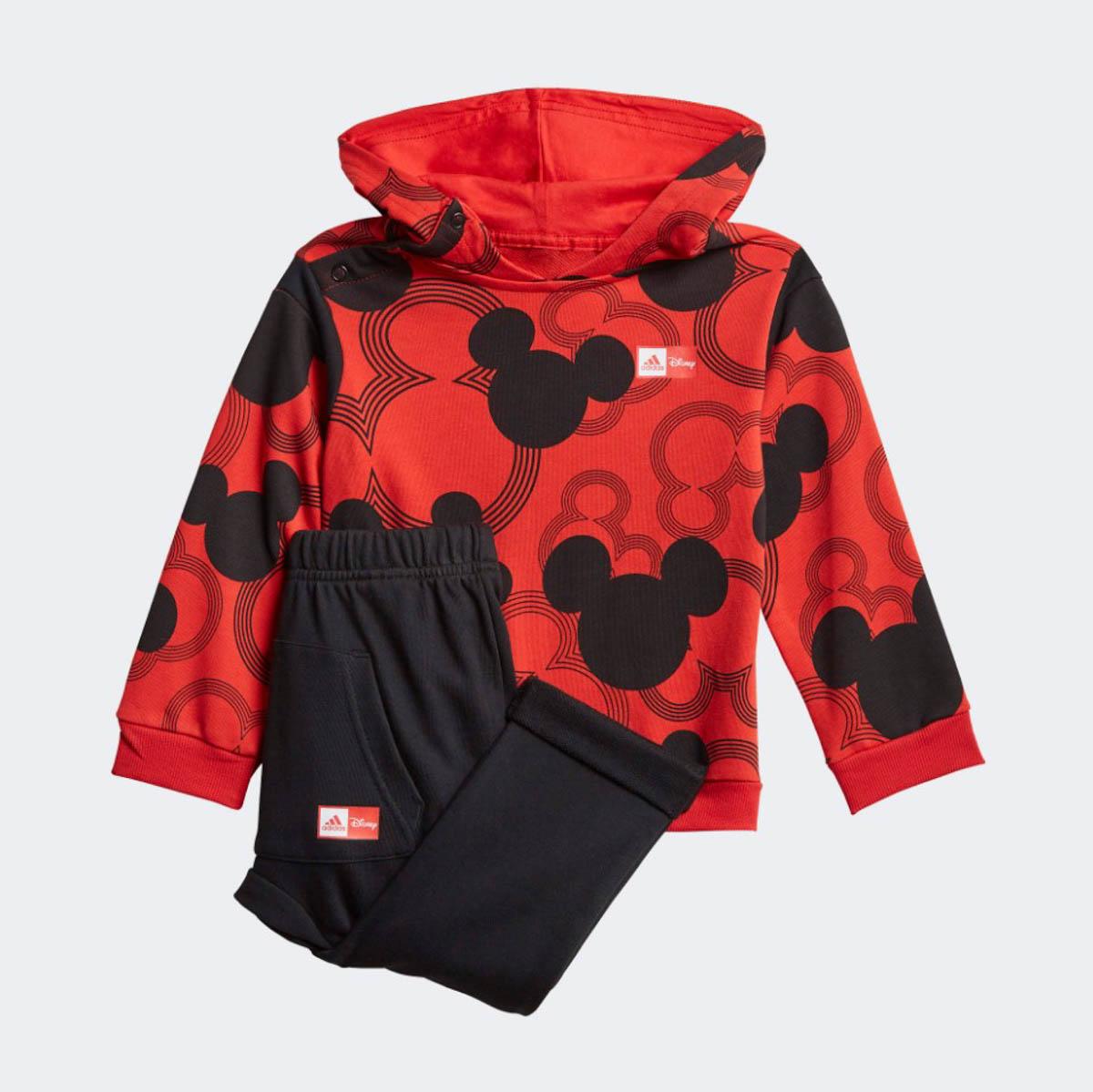 Tuta Adidas Infant DY MM Jogger2