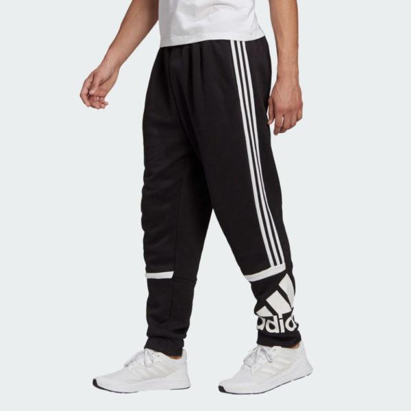 Pantaloni Adidas Men Colorblock C Pants