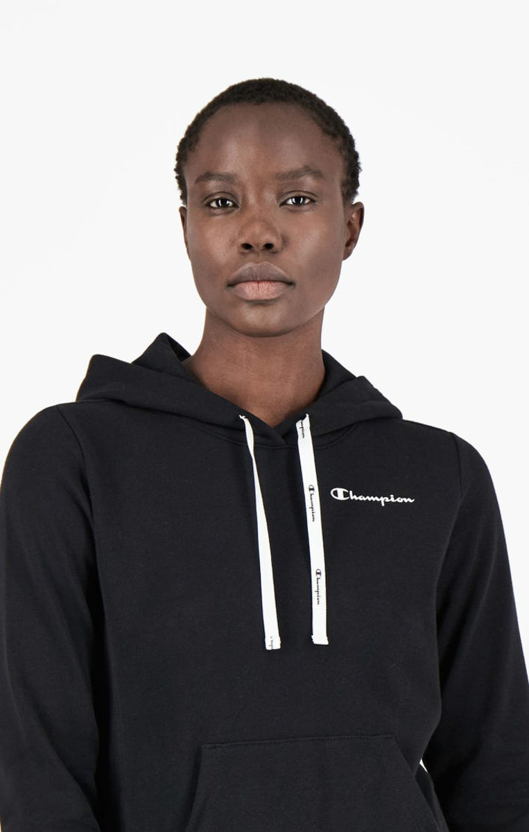 Felpa Champion Hooded Sweatshirt