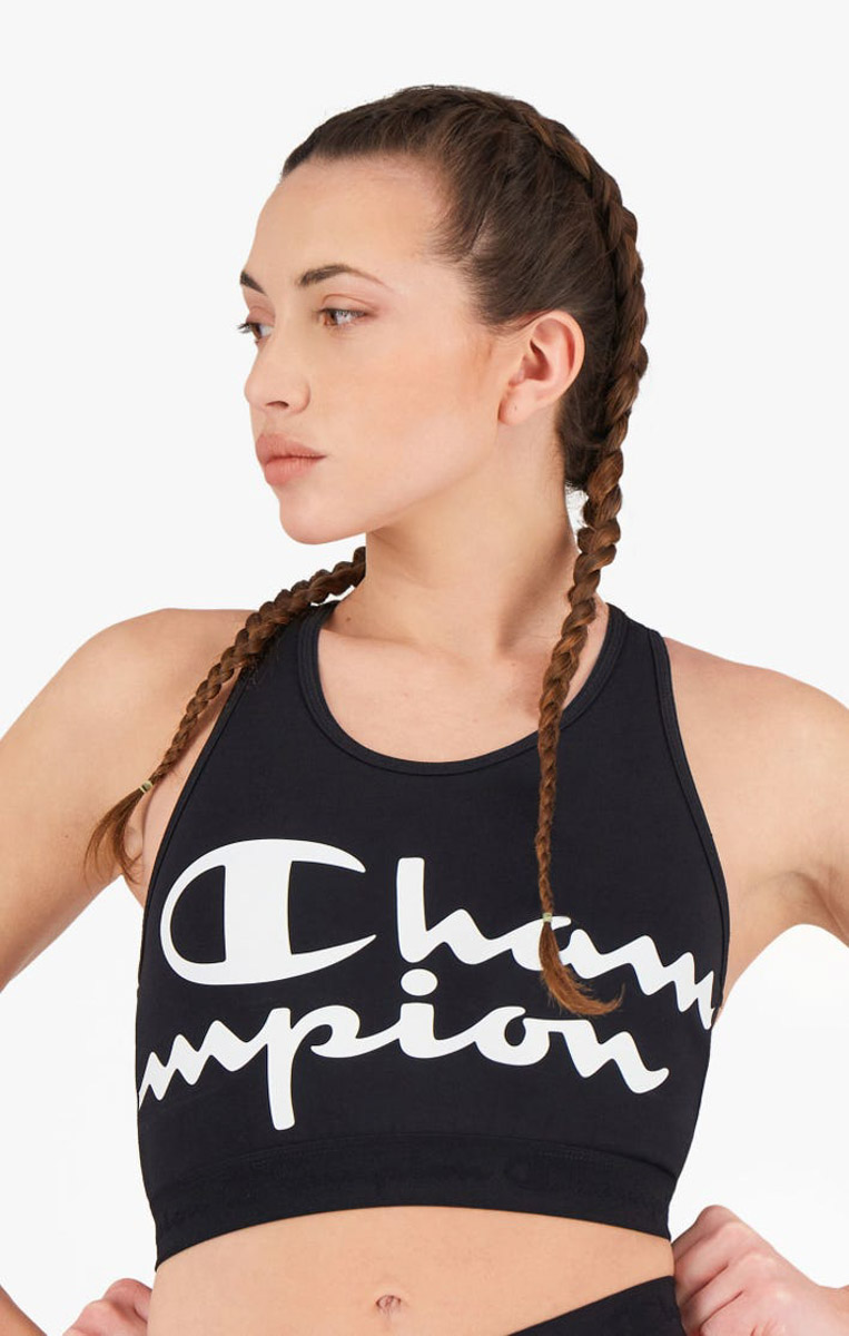 Top Sportivo Champion Bra