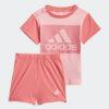 Tuta Adidas Infant BL Tracksuit Set