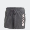 Adidas Women Lin FT Shorts