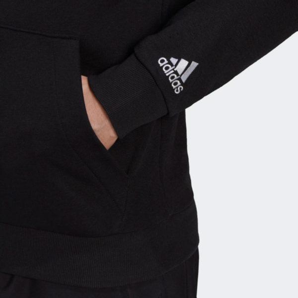Felpa Adidas Men Lin FT Hoodie