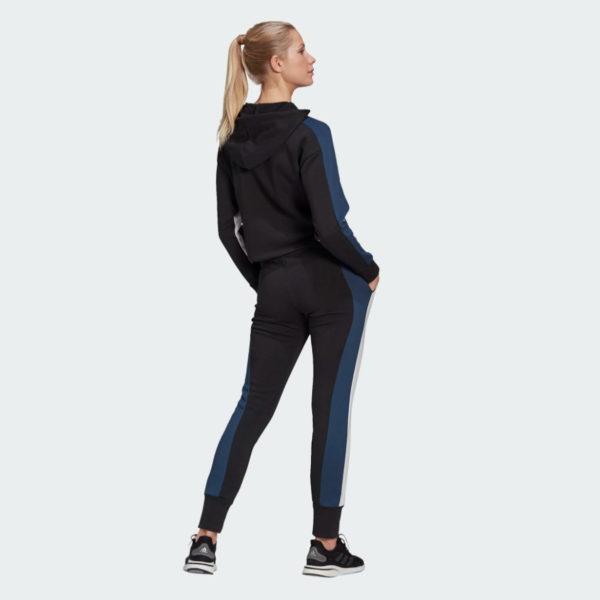 Tuta Adidas Women Tracksuit Big Logo