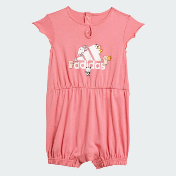 Tutina Adidas Infant Sum Onesie