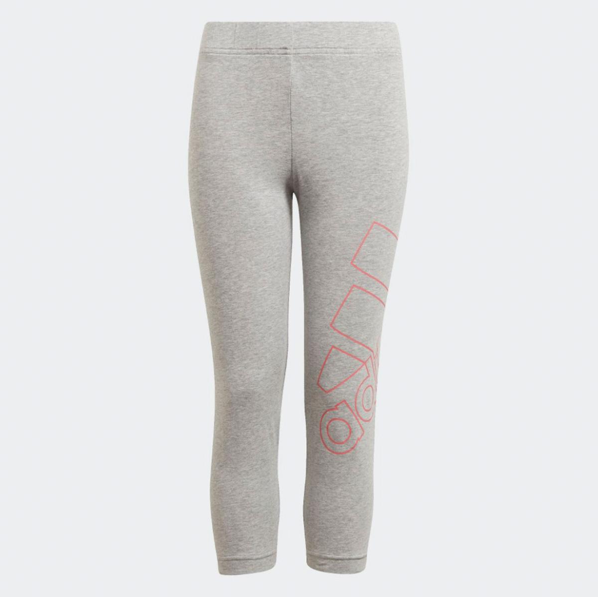 Adidas Girl Logo 7/8 Leggings