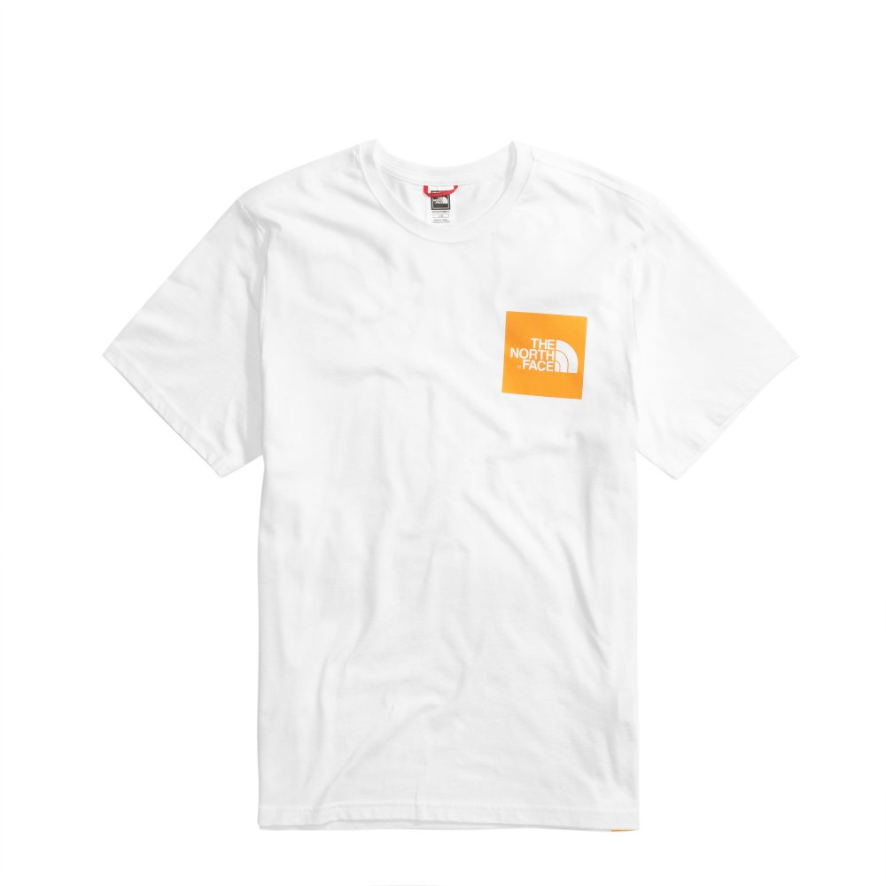 T-Shirt The North Face Men SS Fine Tee