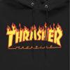 Felpa Thrasher Hood