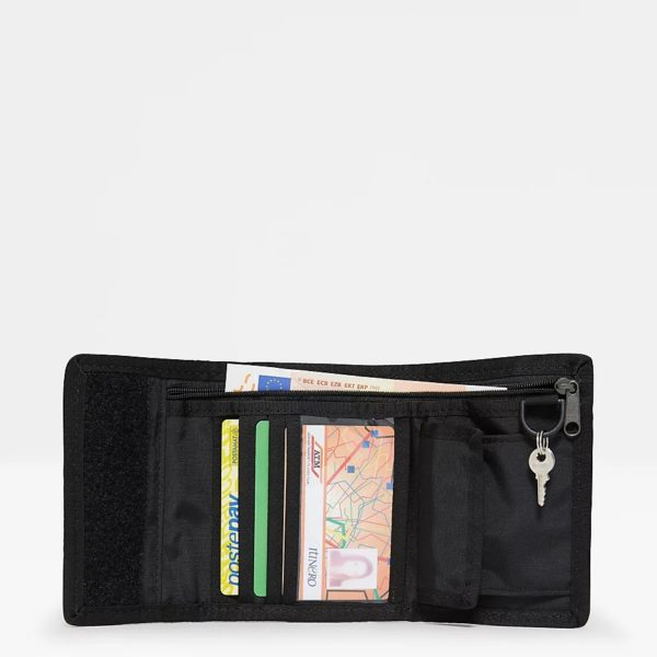 Portafoglio The North Face Base Camp Wallet