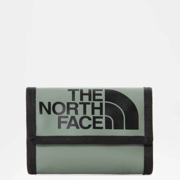 Portafoglio The North Face Base Camp Wallet