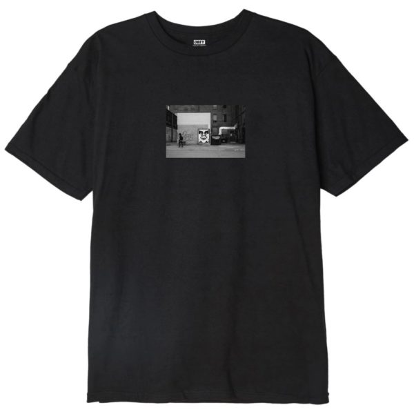 Obey Icon Face Toronto Classic Tee