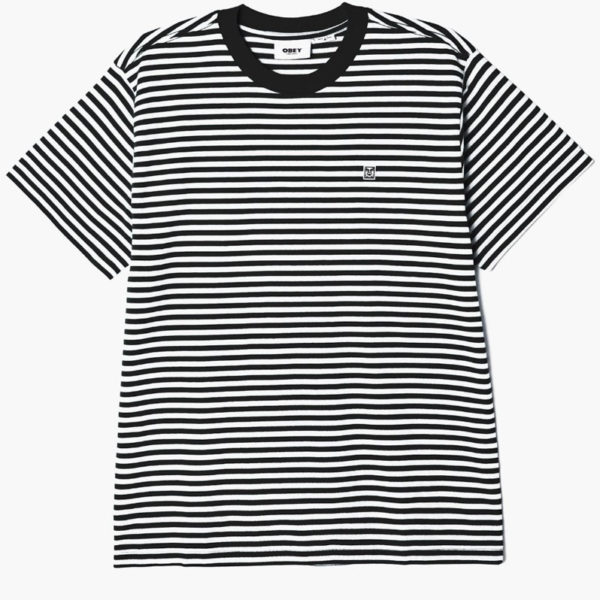 Obey Icon Face Tee SS