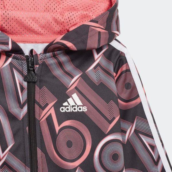 Set Adidas Infant Shiny 49 Jogger