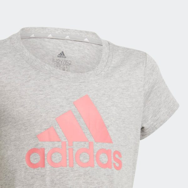 T-shirt Adidas Girl Blt