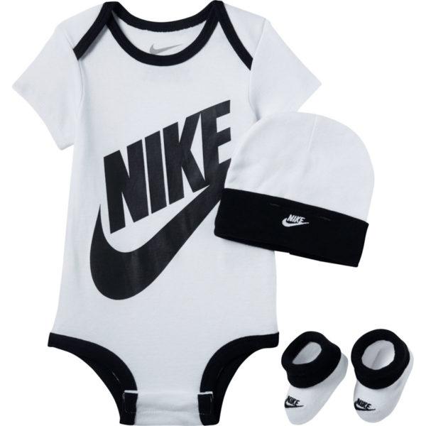 Nike Futura Logo Bodysuit