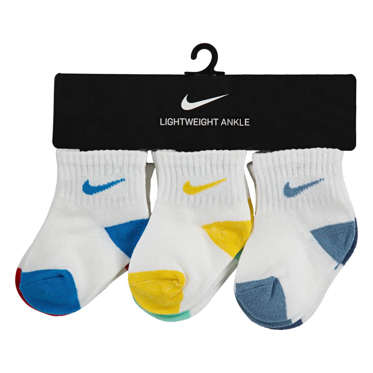 Nike Pop Color Ankle Socks
