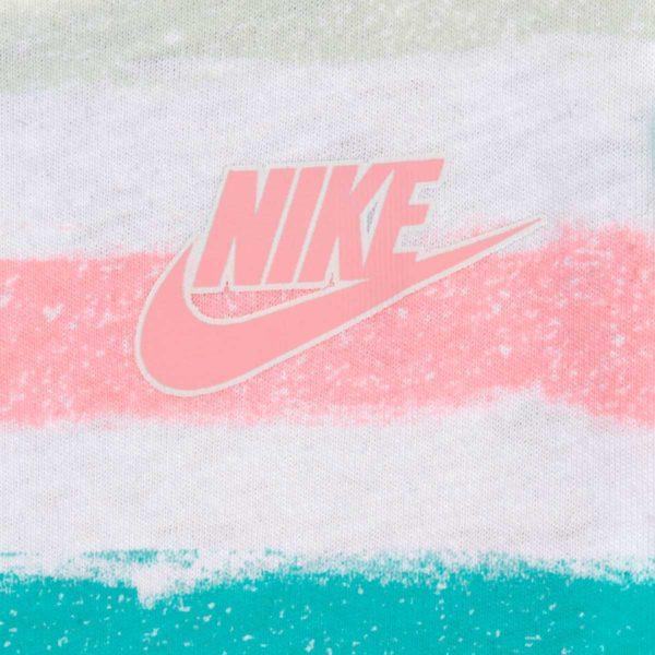 Nike Sidewalk Chalk Printed Bodysuit