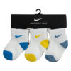 Nike Kids Pop Color Ankle Socks