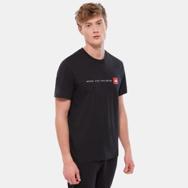 T-shirt The North Face Men SS Nse Tee