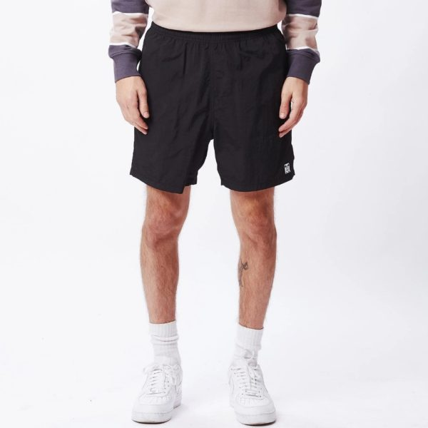Short Obey Easy Relaxed