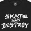T-shirt Thrasher Skate & Destroy