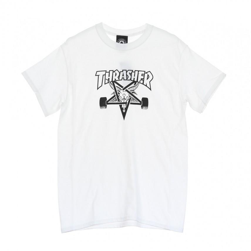 T-shirt Thrasher Skate Goat