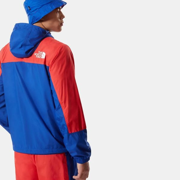 Giacca The North Face Men Hydrenaline Wind Jacket