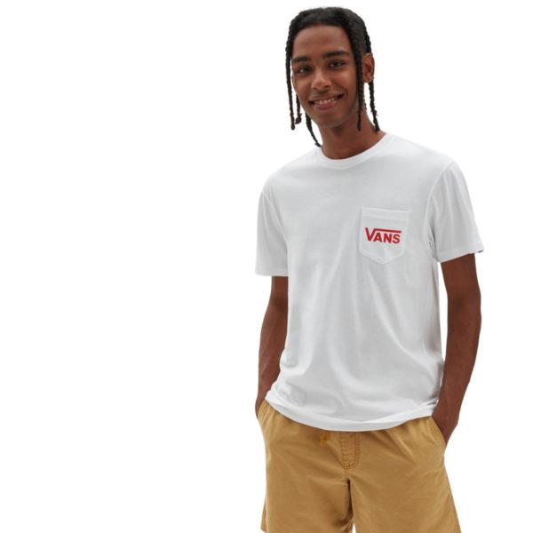 T-shirt Vans Men OTW Classic
