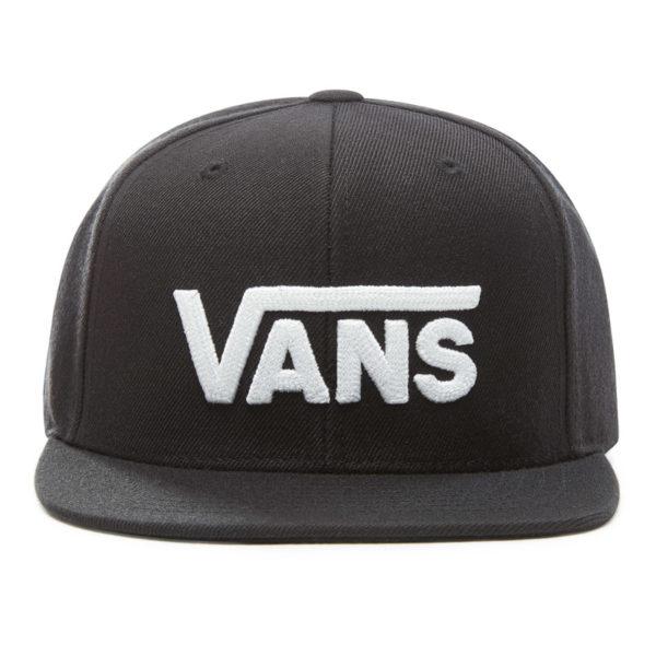 Cappellino Vans Boy Drop V II Snapback