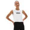 Canotta Vans Women Flying V Classic Muscle