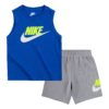 NSW CLUB HBR MUSCLE & SHORT