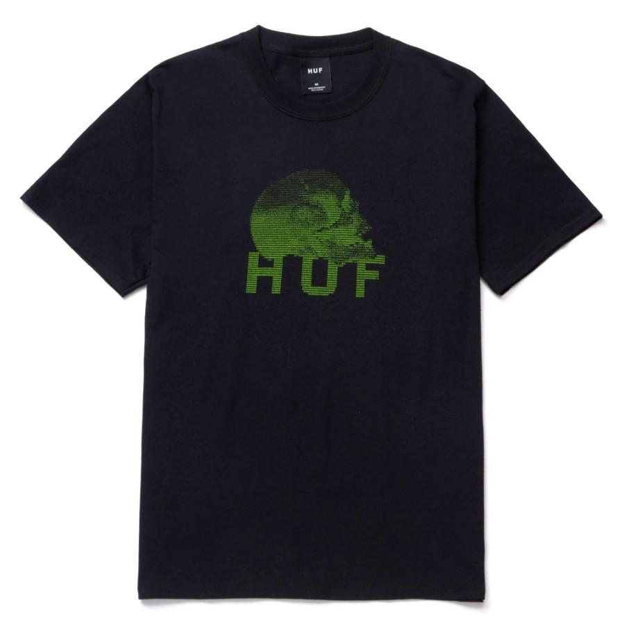 T-shirt Huf Data Death SS Tee