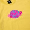 T-shirt Planet Huf SS Tee