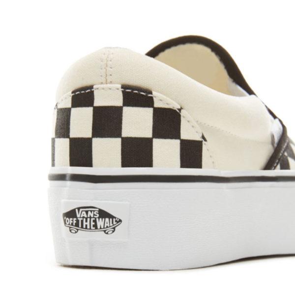 Sneakers Vans Classic Slip-On Platform