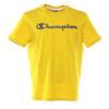 T-Shirt Champion Crewneck Tee