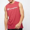 T-Shirt Champion Sleeveless Crewneck Tee