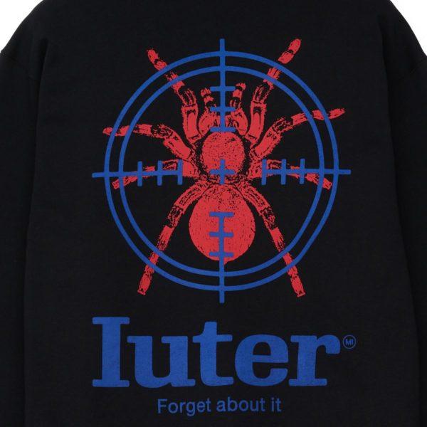 Iuter target Hoodie
